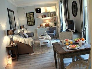 107539 - Appartement 4 personnes Champ de Mars