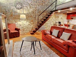 104395 - Appartement 4 personnes à Paris