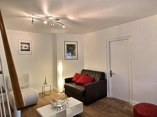 202193 - Appartement 2 personnes Montorgueil