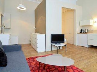102198 - Appartement 4 personnes Montorgueil