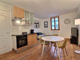 102219 - Appartement 2 personnes à Paris