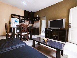 Apartamentos Edificio Boulevard, Premium Planta Baja