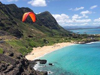 NEW! Heavenly Hawaii 4 Bedroom Ocean View ⛵