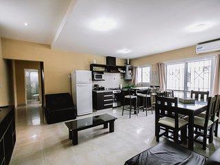 Apartamentos Edificio Boulevard, Premium 2 Dormitorios A