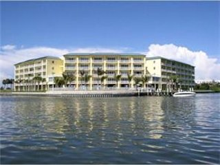 Boca Ciega Resort Condominium, holiday rental in Kenneth City