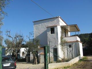 Bilocale Moresco con terrazzo