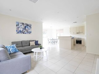 Spacious Family Friendly Home. Feel good here in our Richmond Metro Residence!