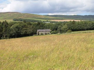 3 Bedroom Cottage - Ettrick Water, Selkirk
