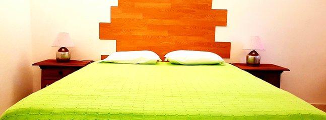 Cama de casal Double bed