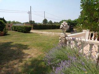 Villa Sud Luberon