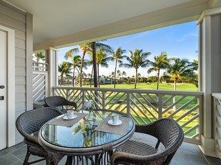 Fairway Villas Waikoloa J21