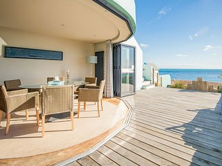 The Beach House at Sandgate