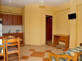 Amaranthos Apartments 2 - Dionisiou Beach Halkidiki