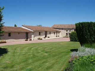 Bonnezeaux - Charming Guest House