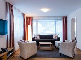 TITLIS Resort Wohnung 213