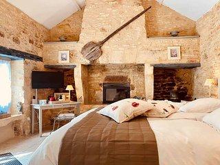 La Closerie de Sarlat - Une maison d'hôtes, une maison d'amis en Dordogne
