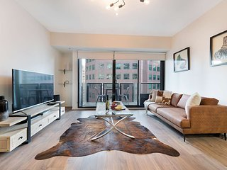 One Bedroom Apartment - Gallery Towers