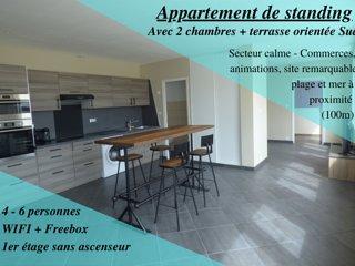 Appartement Plein Sud