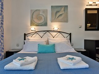 Avgeris Studios Sea - Dionysiou Beach Halkidiki