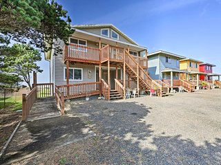 Sanderling Sea Cottages, Unit 14