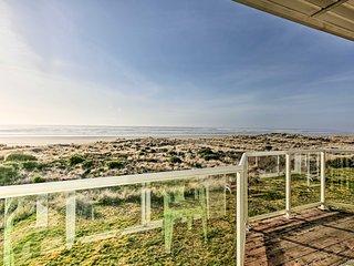 Sanderling Sea Cottages, Unit 12