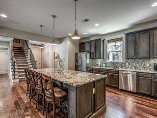 Luxury Home with Private Pool & Hot Tub in North Beach Plantation - Only 150 Yar