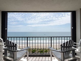Newly renovated condo in the heart of Wrightsville Beach!