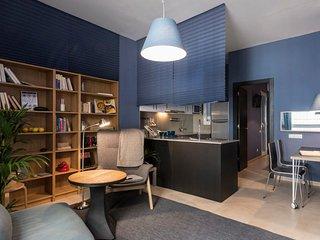 Anima Apartments Sants - Estudio