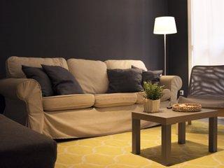 Anima Apartments Sants - Estudio con terraza