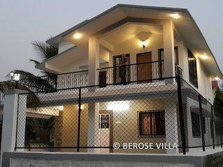 Berose Villa