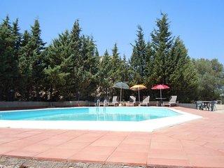 Casale con piscina ad uso esclusivo climatizzato e wi-fi