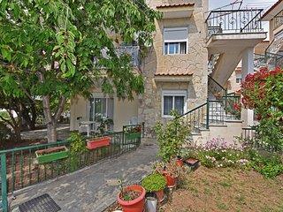 Edelweiss Apartment - Kallithea Halkidiki