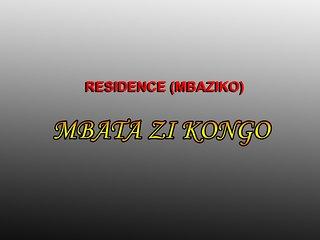 Congo holiday rentals in Kinshasa, Kinshasa