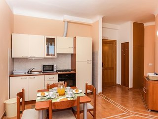 Ploce Apartments - Two-Bedroom Apartment with Terrace - Buića 6