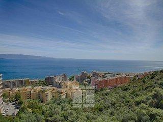 AJACCIO- Tres bel appartement Sanguinaires F2-Cretes 1