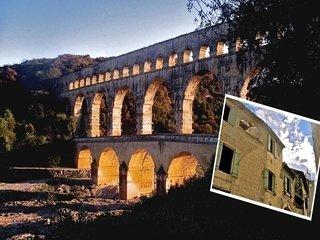 Maison de village Pont du Gard à proximité de tout