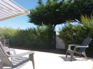 Mais 4 pieces dont mezzanine Oleron 6 couchages SAINT DENIS D'OLERON