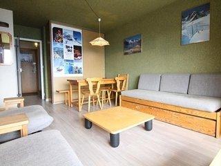 L'ALPE-D'HUEZ - 6 pers, 36 m2, 2/1