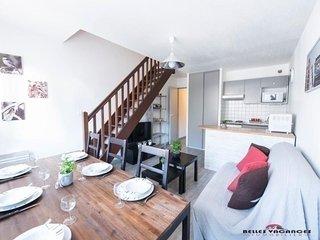 Location Appartement Saint-Lary-Soulan, 4 pieces, 8 personnes