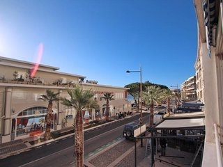 Appartement T4 - 6 personnes - Centre ville et plage - Climatisation - WiFi