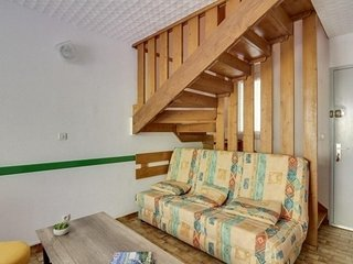 APPARTEMENT T3 6 PERSONNES RESIDENCE BALCON DU GAVE