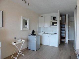 Appt Studio cabine 4 couchages CAP D'AGDE