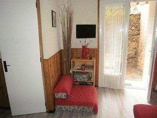 Coquet studio pour 3 personnes au 1er etage 3CONV6-1