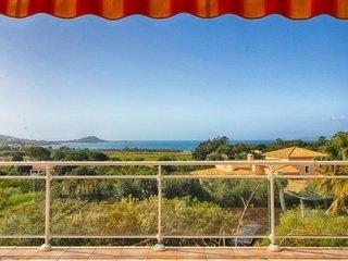 PORTICCIO- Tres belle villa proche Agosta plage V-291