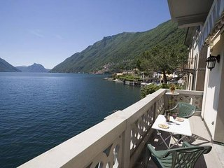 Lake Lugano 1 bedroom apartment