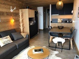 Appartement 2 pieces 39m2
