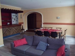 APPARTEMENT 8 PERS 8 couchages CAUTERETS