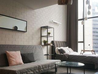 PJ Empire Damansara #1 灵感之家-帝国白沙罗公寓#1 温馨小居
