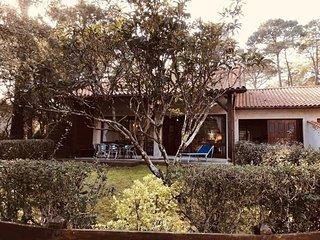 Villa mitoyenne 'le Fourneuf'