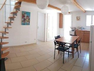 Bel Appartement T4 Marseille